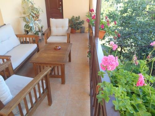 Tinikos Guest House - фото 3