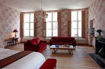 B&B La Maison Zenasni - фото 18