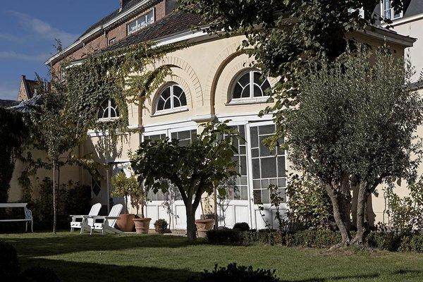 B&B La Maison Zenasni - фото 22