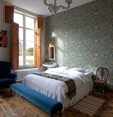 B&B La Maison Zenasni - фото 3