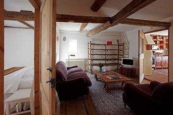 B&B La Maison Zenasni - фото 4