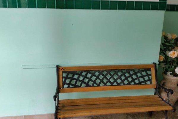 Il Balcone Sullo Stretto - фото 4