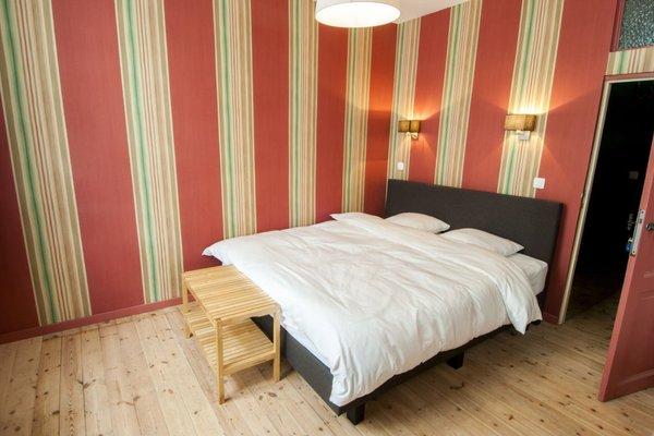 Apartments Ridderspoor - фото 50