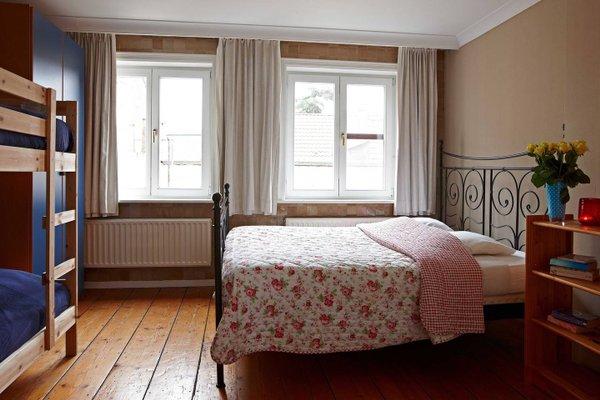 Apartments Ridderspoor - фото 1