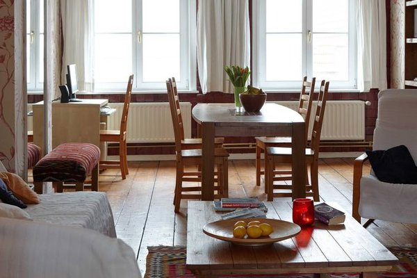 Apartments Ridderspoor - фото 10
