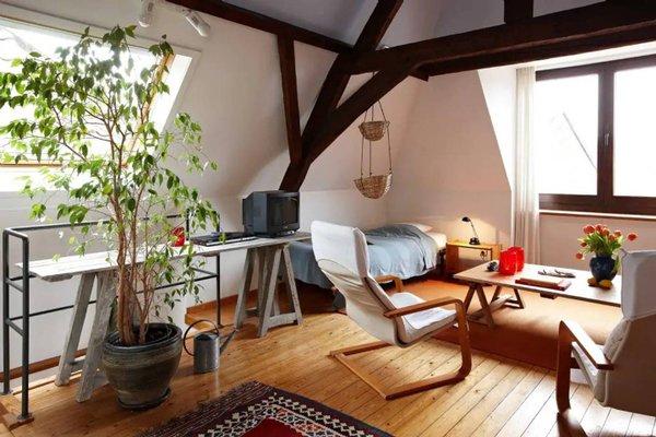 Apartments Ridderspoor - фото 12
