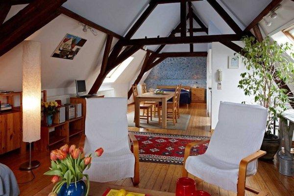 Apartments Ridderspoor - фото 18