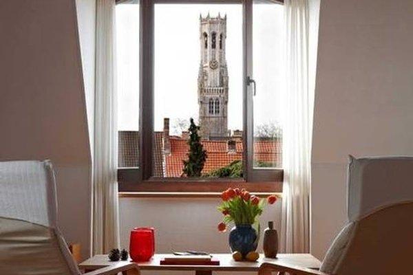 Apartments Ridderspoor - фото 22
