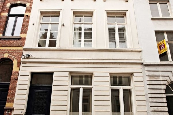 Apartments Ridderspoor - фото 23
