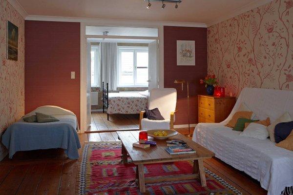 Apartments Ridderspoor - фото 8