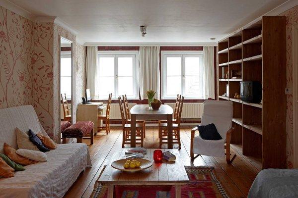 Apartments Ridderspoor - фото 9
