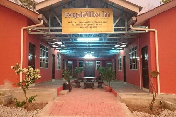 Bougainvillea Inn - фото 9