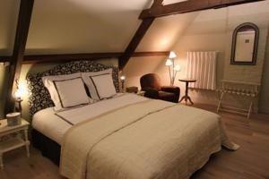 De Doeninghe Bed and Breakfast - фото 10