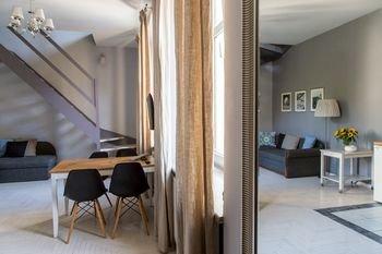 Gaya Apartments - фото 16