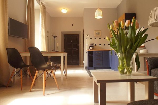 Gaya Apartments - фото 15