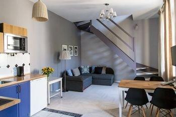 Gaya Apartments - фото 4