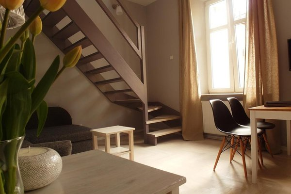 Gaya Apartments - фото 5