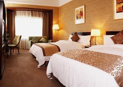 Comfort Inn&Suites Beijing - фото 50