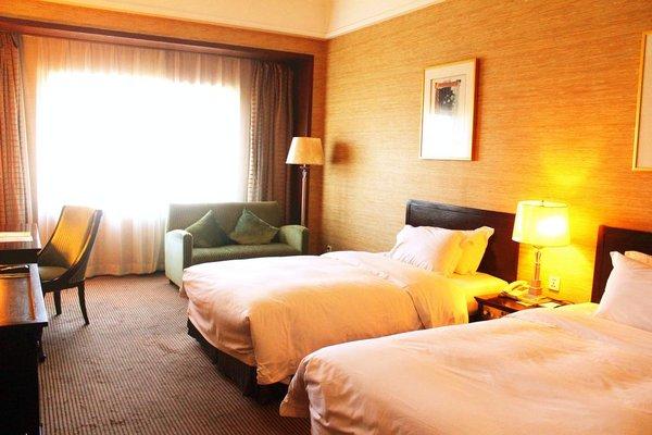 Comfort Inn&Suites Beijing - фото 1