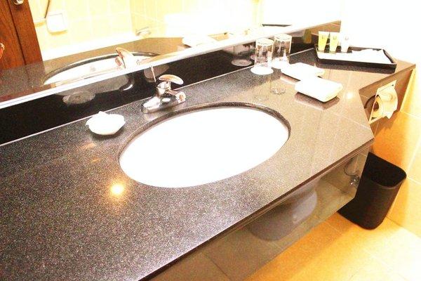 Comfort Inn&Suites Beijing - фото 10