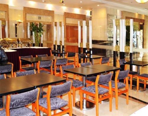 Comfort Inn&Suites Beijing - фото 13
