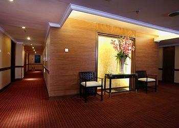 Comfort Inn&Suites Beijing - фото 14