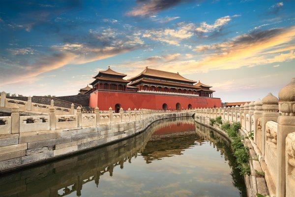 Comfort Inn&Suites Beijing - фото 19