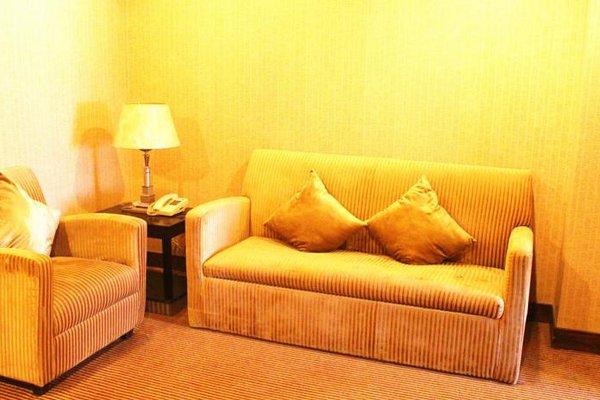 Comfort Inn&Suites Beijing - фото 2
