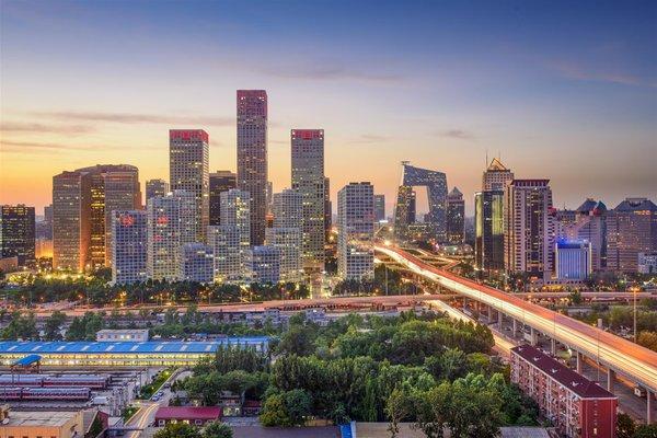 Comfort Inn&Suites Beijing - фото 22