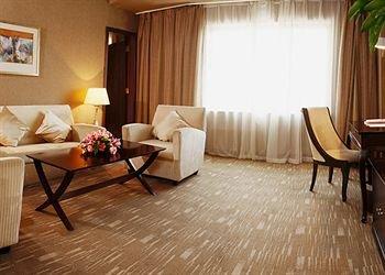 Comfort Inn&Suites Beijing - фото 3