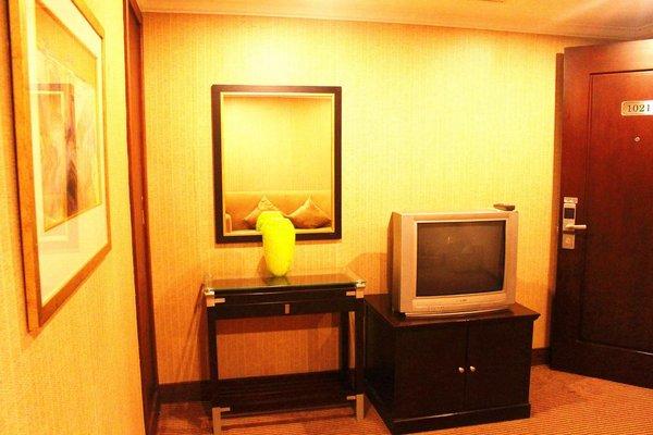 Comfort Inn&Suites Beijing - фото 4