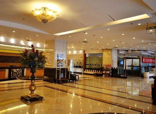 Comfort Inn&Suites Beijing - фото 6