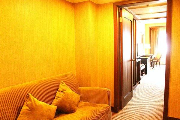 Comfort Inn&Suites Beijing - фото 7