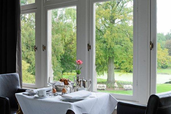 Hotel Lodewijk Van Male - фото 11