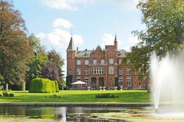 Hotel Lodewijk Van Male - фото 21