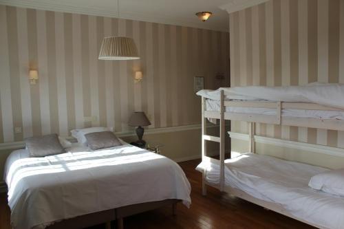 Hotel Lodewijk Van Male - фото 3