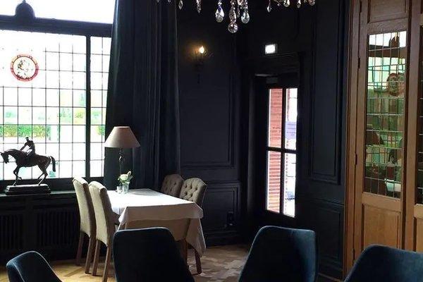 Hotel Lodewijk Van Male - фото 7