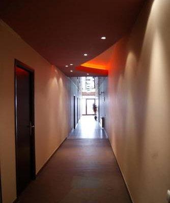 Отель Cherry - фото 21