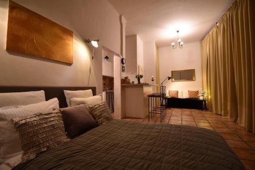 Prague Down Town Apartment - фото 15