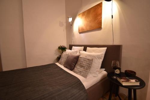 Prague Down Town Apartment - фото 2