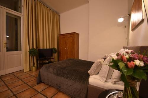 Prague Down Town Apartment - фото 5