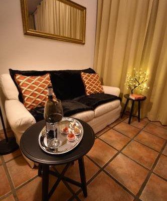 Prague Down Town Apartment - фото 7