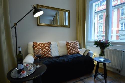 Prague Down Town Apartment - фото 9