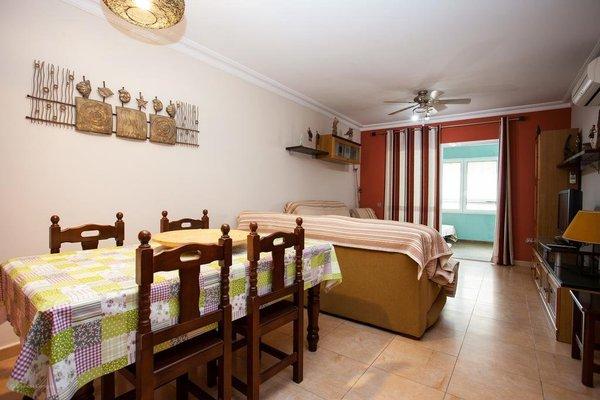 Apartamentos Costacity - фото 1