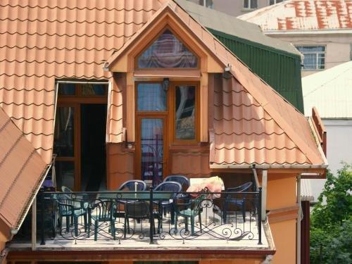 Batumi Sun Hostel - фото 23