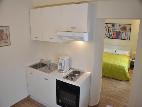 San Guglielmo Apartments - фото 18