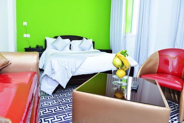 Hotel Mamora Tanger - фото 19