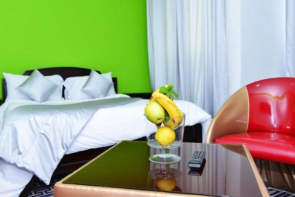 Hotel Mamora Tanger - фото 1