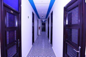Hotel Mamora Tanger - фото 12