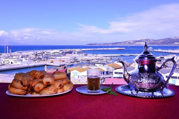 Hotel Mamora Tanger - фото 13
